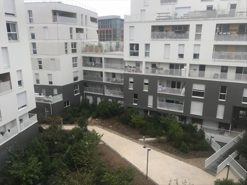 Locação apartamento Aubervilliers 1155€ CC - Fotografia 1