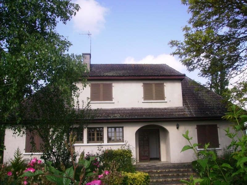 Vendita casa Chantenay st imbert 108500€ - Fotografia 1