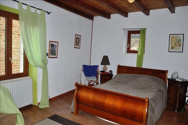 Sale house / villa Liergues 270000€ - Picture 7