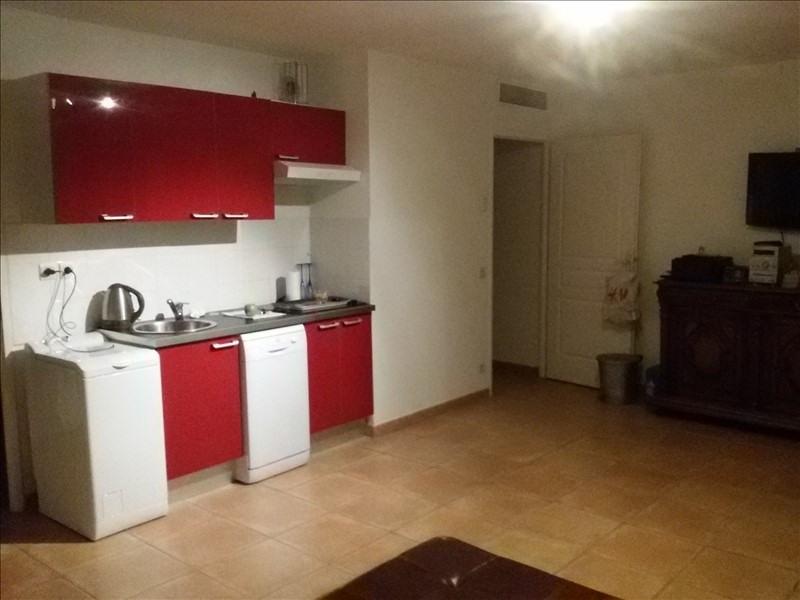 Vente appartement Aix en provence 238500€ - Photo 3