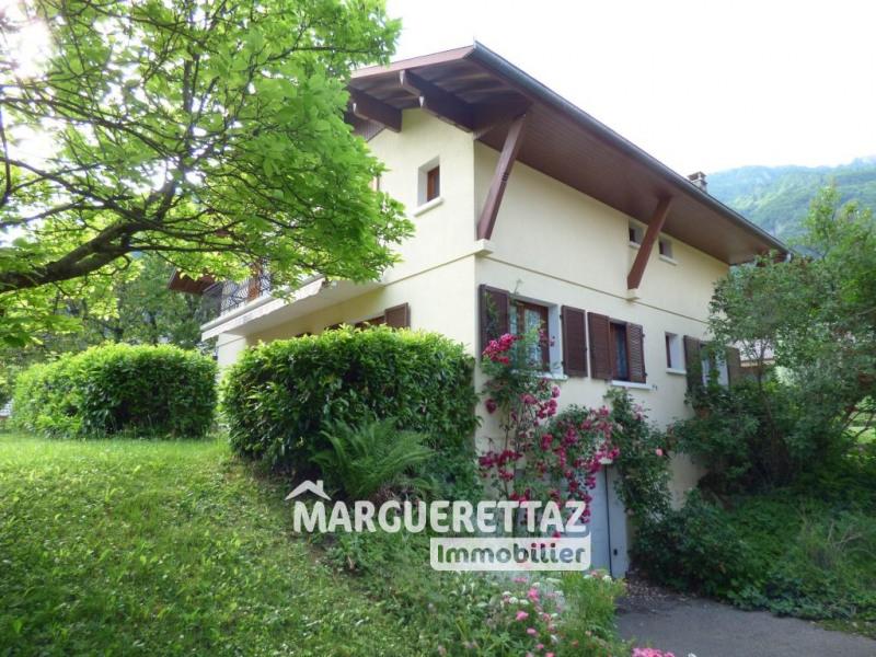Vente maison / villa Saint-jeoire 393000€ - Photo 4