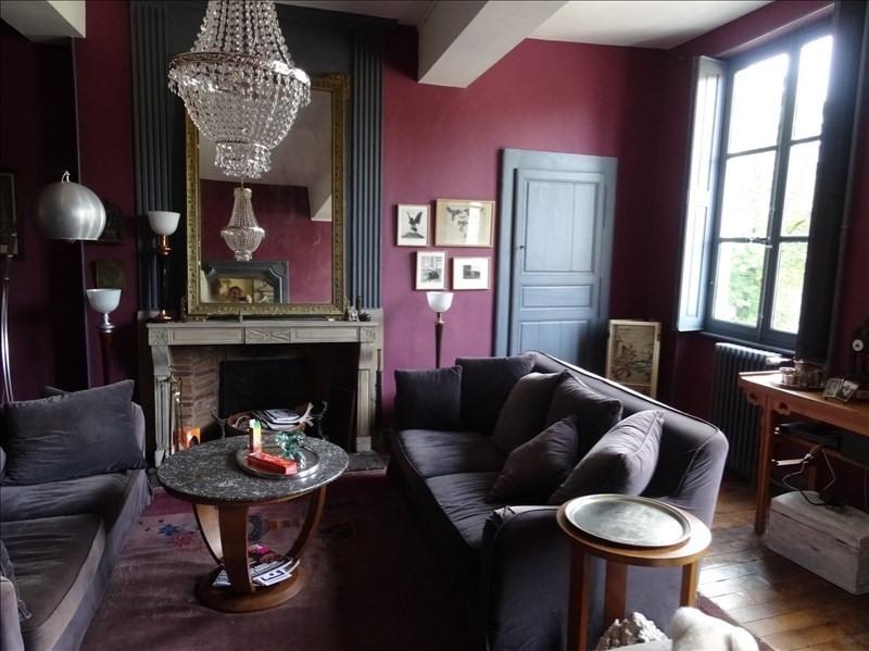 Vente maison / villa Moulins 357000€ - Photo 1
