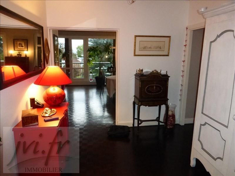 Vente appartement Montmorency 469000€ - Photo 3