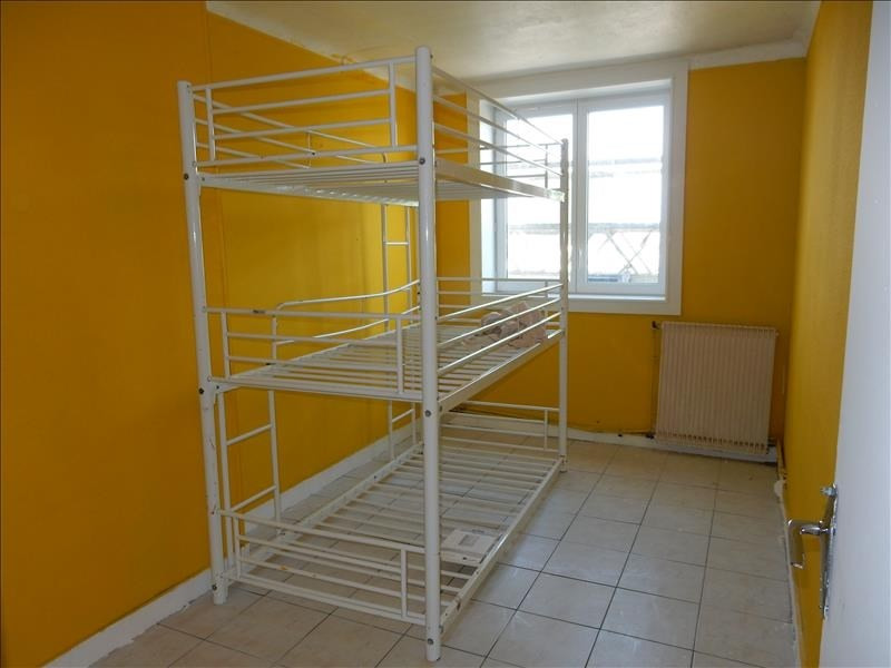 Rental apartment Villiers le bel 1160€ CC - Picture 4