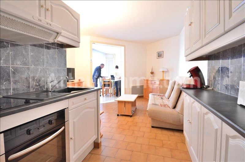 Vente appartement St aygulf 149 000€ - Photo 3