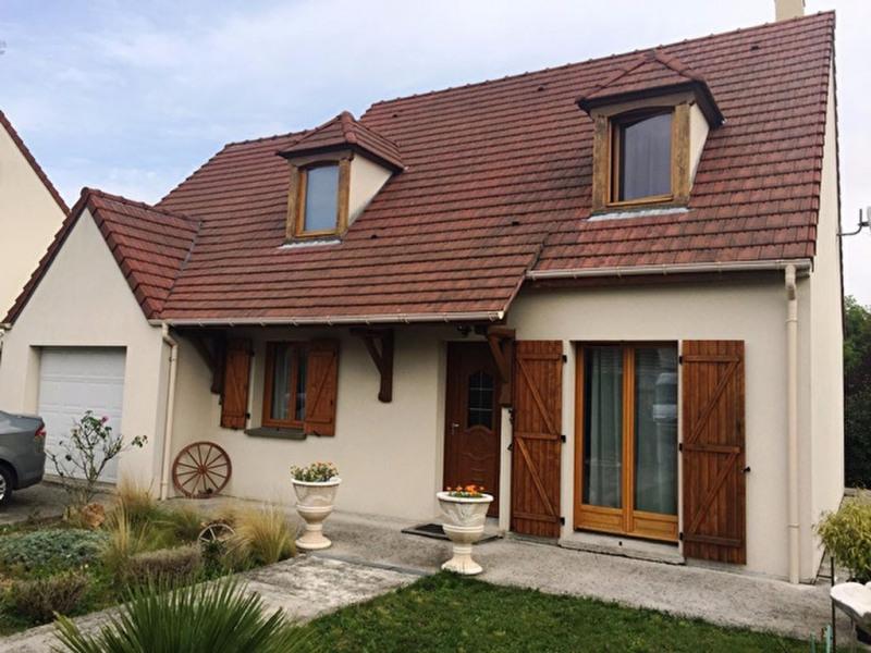 Sale house / villa Meaux 364000€ - Picture 1