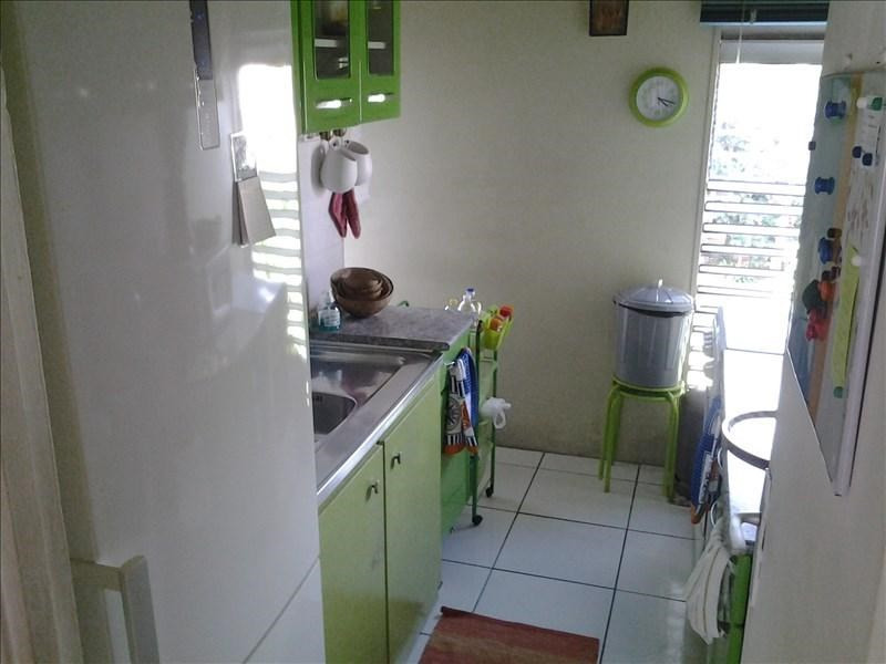 Investment property apartment Les abymes 91650€ - Picture 7