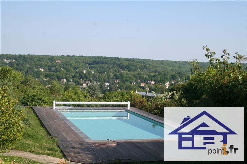 Rental house / villa Mareil marly 5000€ CC - Picture 2
