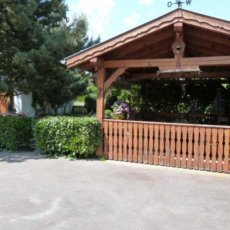 Vente maison / villa Niederschaeffolsheim 334000€ - Photo 6