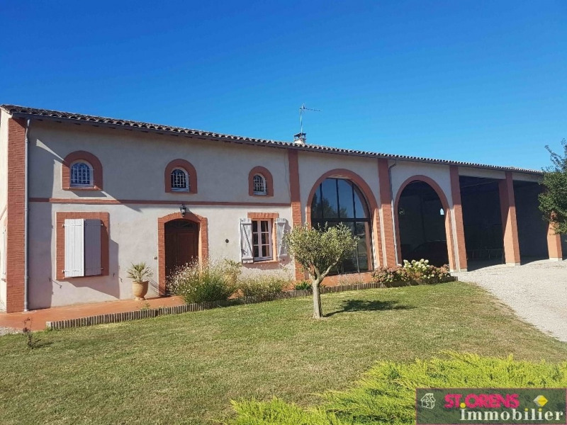 Vente de prestige maison / villa Escalquens 2 pas 700000€ - Photo 10