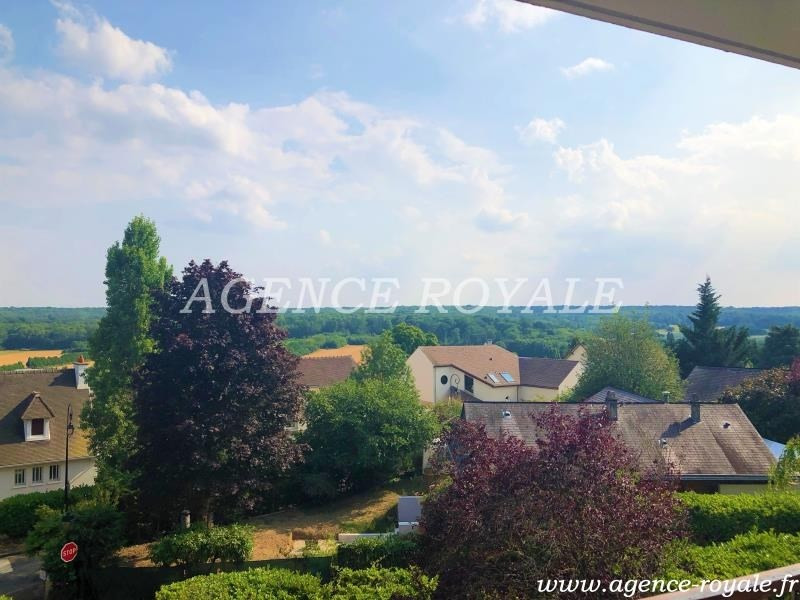 Sale apartment Chambourcy 299500€ - Picture 1