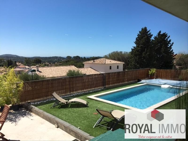 Deluxe sale house / villa La garde 540000€ - Picture 1