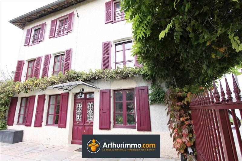 Sale house / villa Les avenieres 274900€ - Picture 6