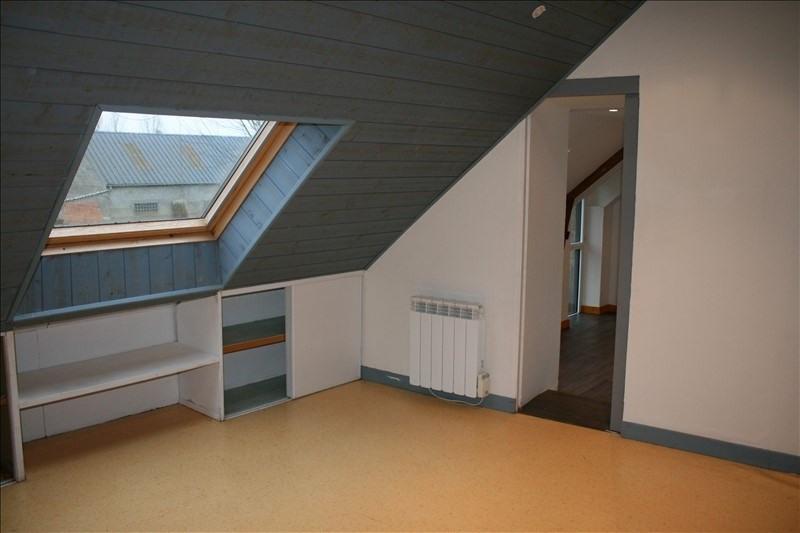 Sale house / villa St servant 116600€ - Picture 3