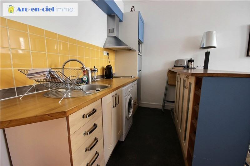 Revenda apartamento Paris 4ème 464000€ - Fotografia 4