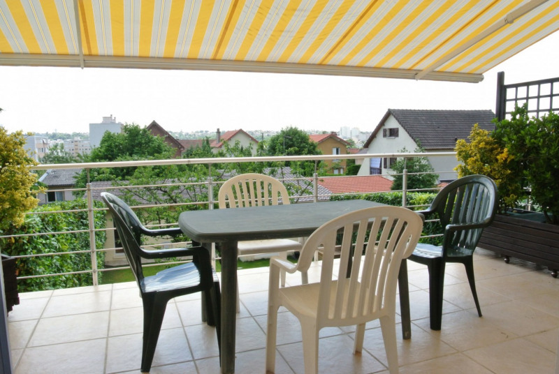 Sale house / villa Le raincy 595000€ - Picture 7