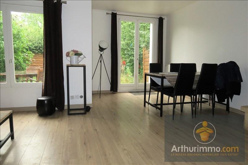 Sale house / villa Savigny le temple 239500€ - Picture 1