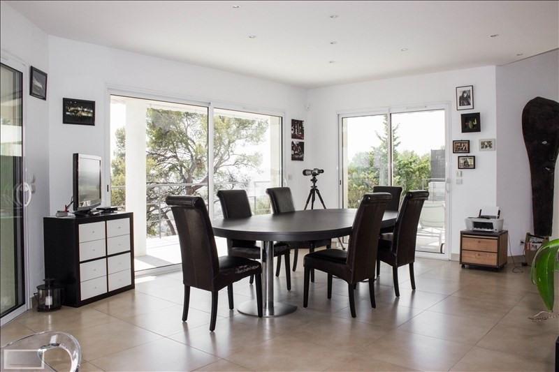 Verkauf von luxusobjekt haus Toulon 1130000€ - Fotografie 4