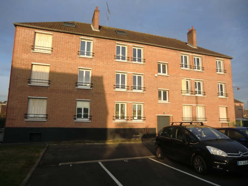 Vente appartement St ouen l aumone 149 000€ - Photo 1
