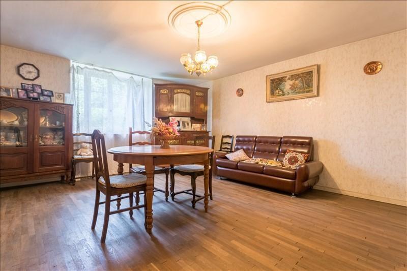 Vente maison / villa Tresilley 83000€ - Photo 8