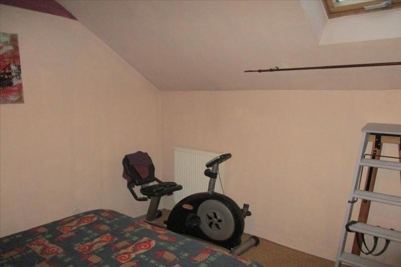 Vente appartement Villers cotterets 129000€ - Photo 4