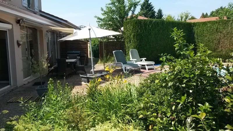 Sale house / villa Limoges 259000€ - Picture 4