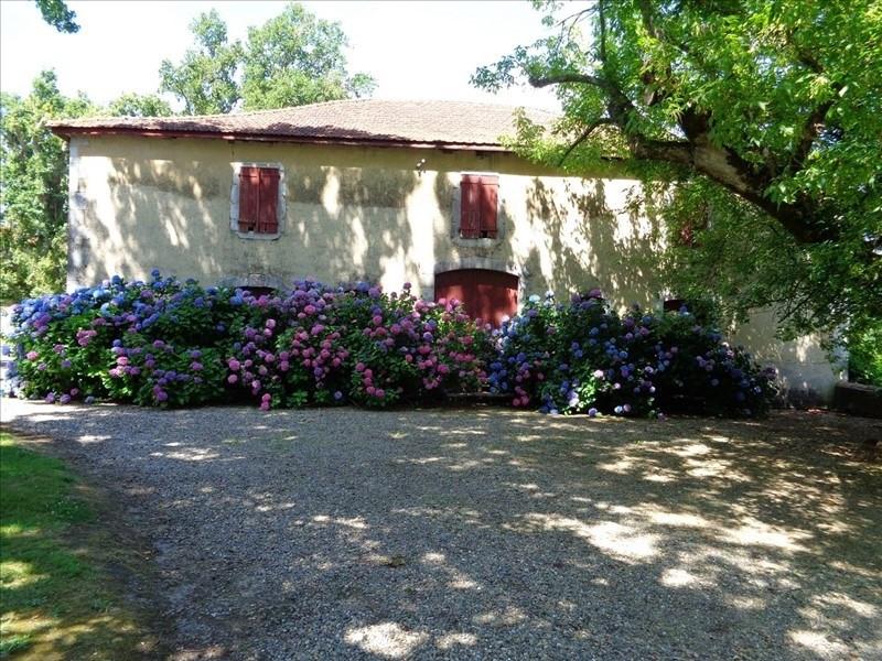 Vente maison / villa Pomarez 434000€ - Photo 8