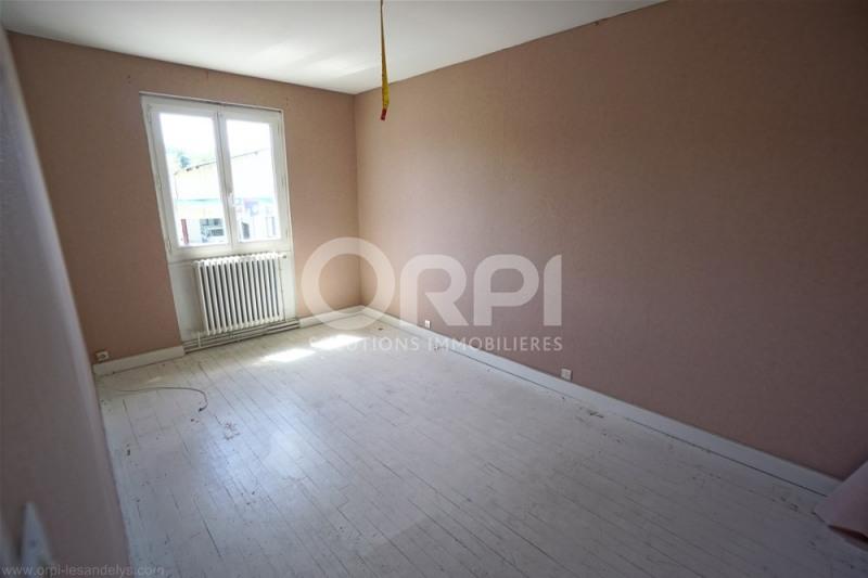 Sale house / villa Les andelys 99000€ - Picture 8