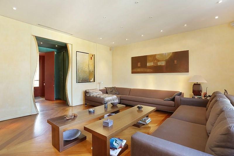 Verkoop van prestige  appartement Paris 3ème 2435000€ - Foto 20