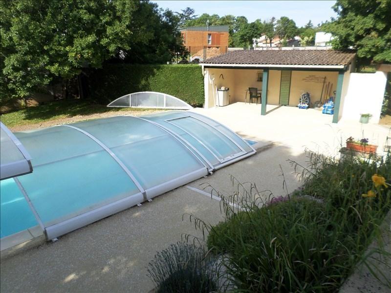 Vente maison / villa Biard 354000€ - Photo 6