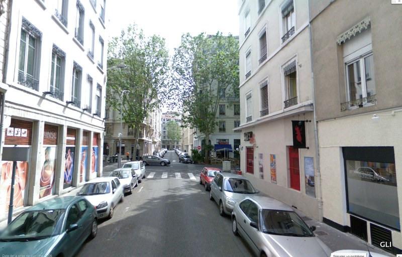 Rental apartment Lyon 6ème 490€ CC - Picture 2