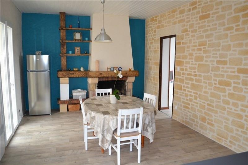 Vente maison / villa Bouguenais 228975€ - Photo 3