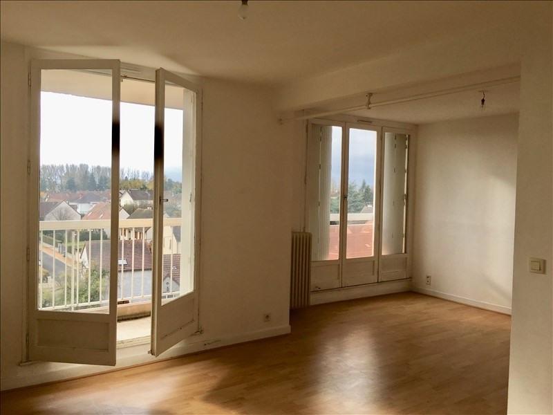 Vente appartement Yzeure 38500€ - Photo 2