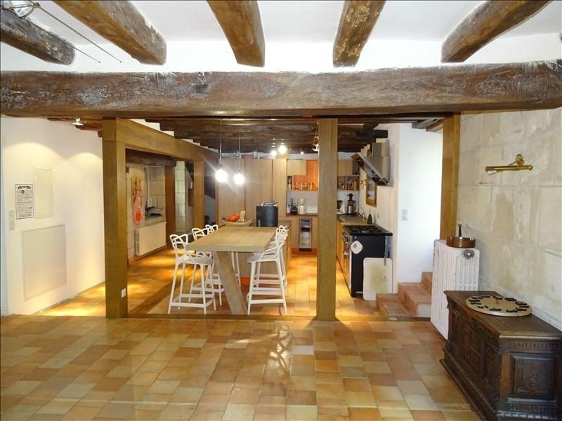 Vente de prestige maison / villa Cinq mars la pile 649800€ - Photo 4