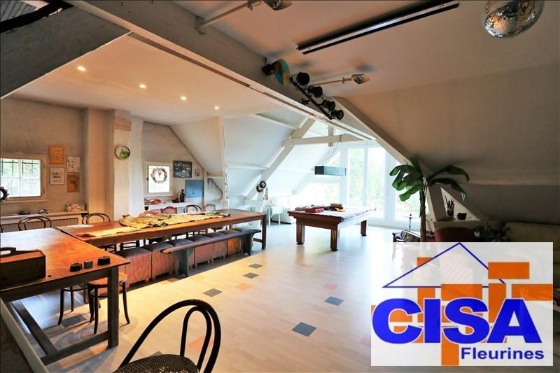 Vente maison / villa Senlis 430000€ - Photo 9