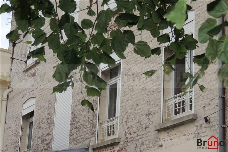 Verkoop  appartement Le crotoy 91800€ - Foto 18
