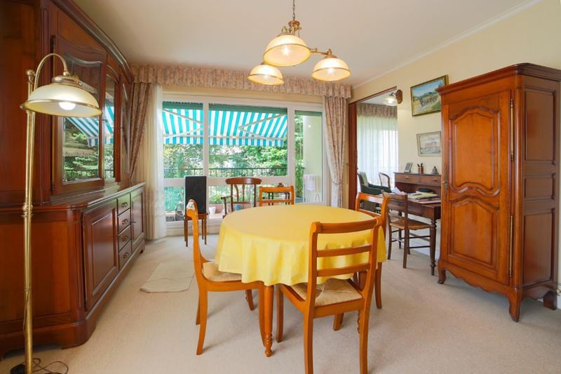 Life annuity apartment Arpajon 25000€ - Picture 1