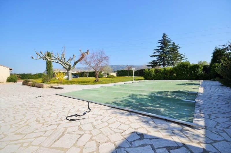Verkoop  huis Cavaillon 370000€ - Foto 3