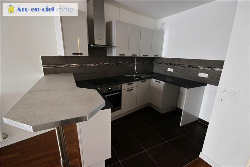 Rental apartment St denis 1150€ CC - Picture 6