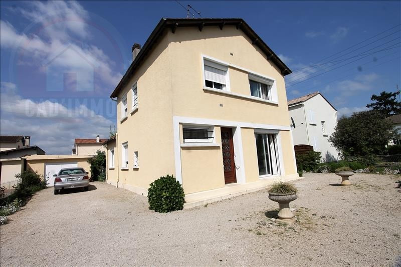 Sale house / villa Bergerac 123 750€ - Picture 1