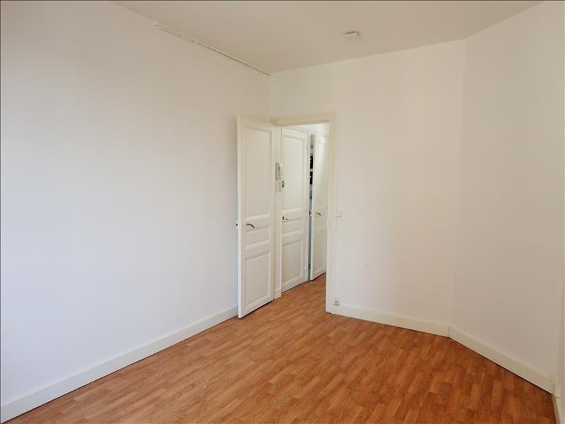 Location appartement Nanterre 760€ CC - Photo 1