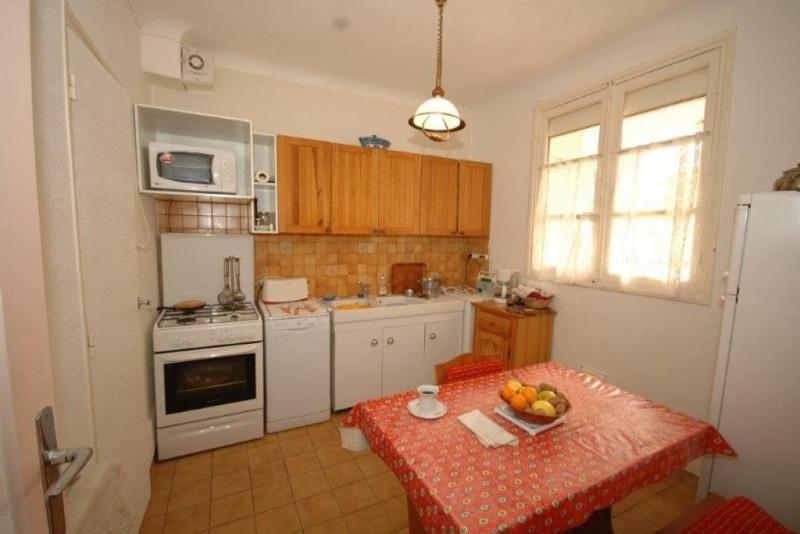 Sale apartment Ste maxime 230000€ - Picture 5