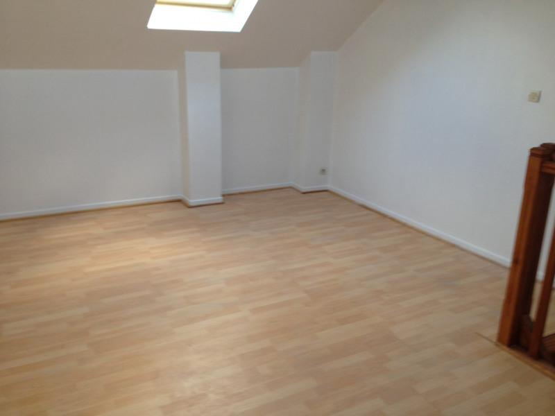 Rental apartment Montlhéry 540€ CC - Picture 4