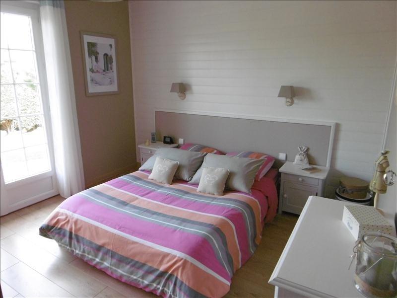 Sale house / villa St jacques sur darnetal 259000€ - Picture 8