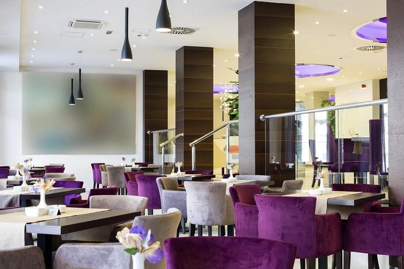 Fonds de commerce Café - Hôtel - Restaurant Issy-les-Moulineaux 0