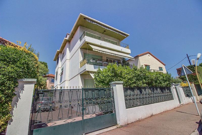 Sale building Juan les pins 899000€ - Picture 1