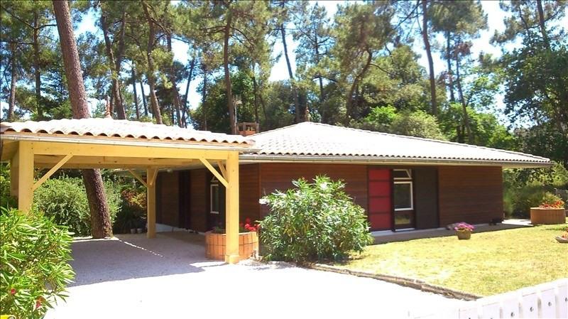 Deluxe sale house / villa St georges de didonne 556500€ - Picture 2