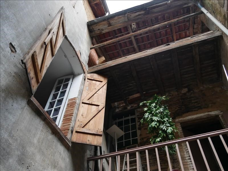 Sale house / villa Villemur sur tarn 69000€ - Picture 6