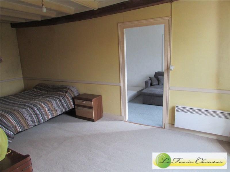 Vente maison / villa Ranville breuillaud 71500€ - Photo 5