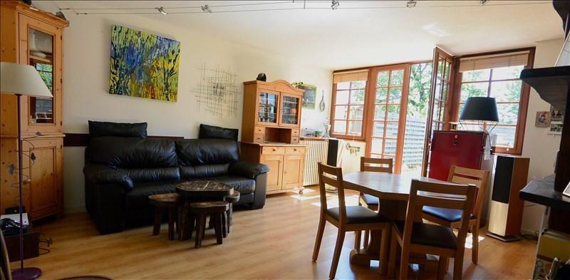 Vente appartement Collonges 285000€ - Photo 2